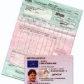 provisional moped licence